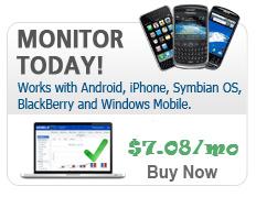 Mobile Spy Discount