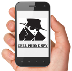 Phone mobile spy