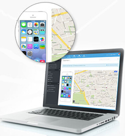 Mobile Spy GPS Tracking