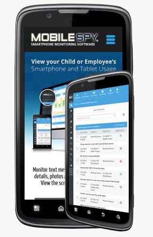 phone monitoring software